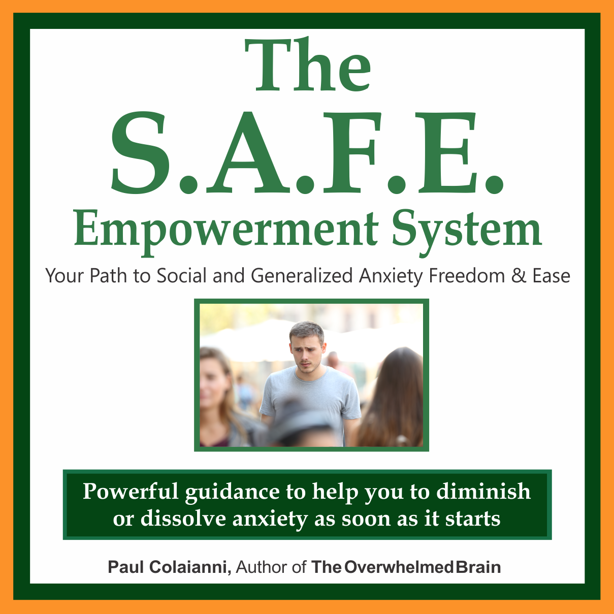 SAFE Program Cover large